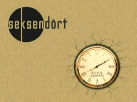 SeksenDört (2011) - Elbise