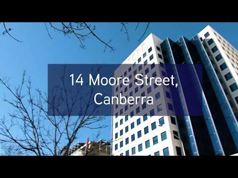 14 Moore Street, Canberra City – For Sale