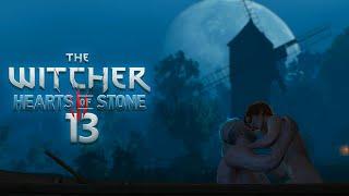 WITCHER 3; HEARTS OF STONE [013] - Sie liebten sich bei Mondenschein (Unzensiert)