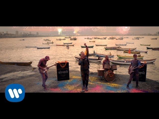 Coldplay - Hymn For The Weekend (Official Video) ft. Beyoncé
