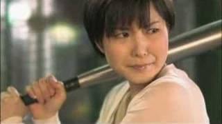 「ポラリスの涙」バッティングセンターの女篇 / 音速ライン.