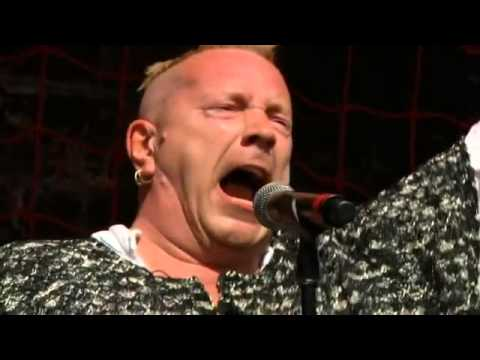 Public Image Limited - Warrior  (Live At Glastonbury Festival 2013)