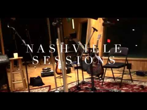 Nashville Sessions EP • Violet and the Undercurrents