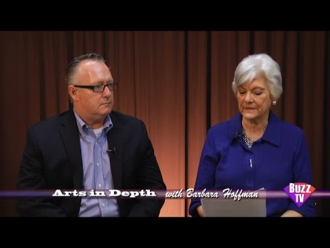 Arts in Depth hosted by Barbara Hoffman Arts Village