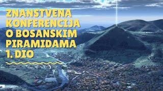 Znanstvena Konferencija O Bosanskim Piramidama 1. Dio - Na Rubu Znanosti (2012) Ep 5