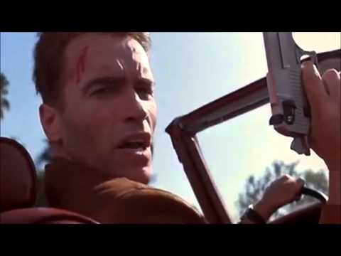 WHO THE HELL ARE YOU - Arnold Schwarzenegger