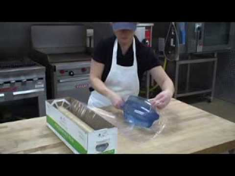 Food Safety Training Series:  Rapid Cooling (Spanish)