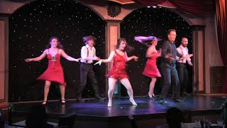Cabaret Style Shows Sizzle Reel