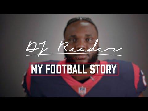 My Football Story: D.J. Reader