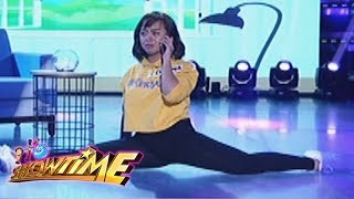 its showtime funny one donna cariaga grand finals