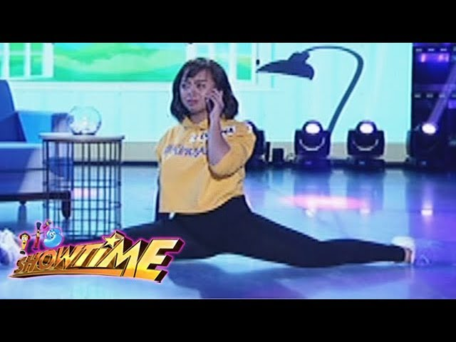 It's Showtime Funny One: Donna Cariaga | Grand Finals #1