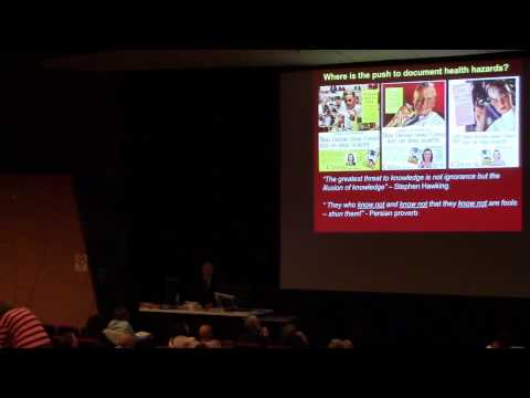 Fluoridation Conference - Ray Kearney - Melatonin in Health and Disease: effects of fluoride