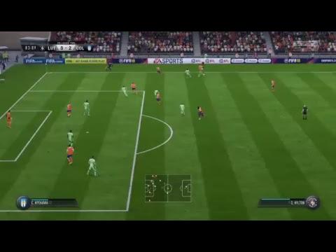 Fifa 18: Career Mode #2 Colchester Utd