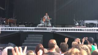 Bruce Springsteen Maria