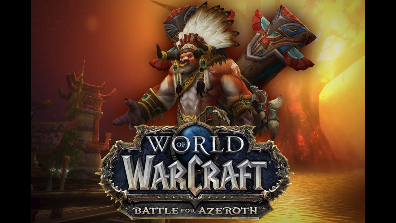 battle for azeroth future of the horde leaders baine bloodhoof