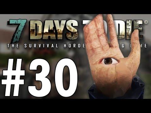 7 Days to Die - เจ็ดวันพากันตายกับมิตรภาพและการจากลา! ft.KuiperzZ,Sabudna (30)