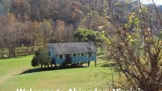 Premier Riverfront Retreat Home For Sale in Abingdon, VA MLS # 35484.wmv