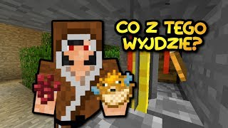 CO POWSTANIE Z TEGO POŁĄCZENIA?  - Minecraft The Sea