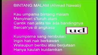 Hetty Koes Endang - Bintang Malam (Ahmad Nawab)