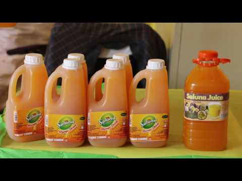 Agro processiong in Made in Rwanda