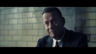 """Bridge of spies  - """"Would it help?"""" quote"""
