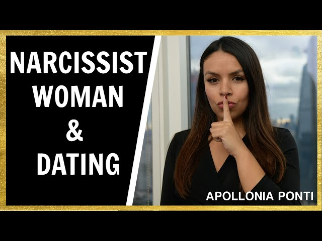 7 Signs Of A Female Narcissist | How To Deal With This Woman!