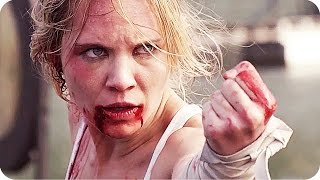 LADY BLOODFIGHT Trailer 3 (2017) Martial Arts Action Movie