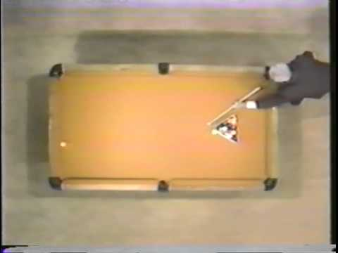 Willie Mosconi World of Pocket Billiards