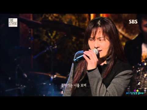 김경호 - The Stage Big Pleasure-5 슬픈 영혼의 아리아 [04.03.2013]
