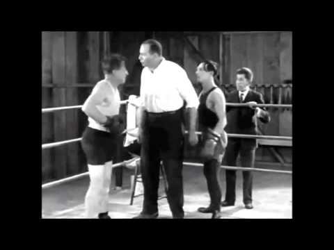 Chaplin VS Keaton