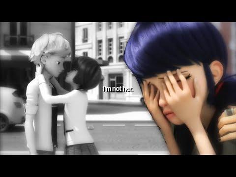 I'm Not Her - Miraculous Ladybug AMV