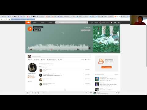 how to download music from SoundCloud To Mp3