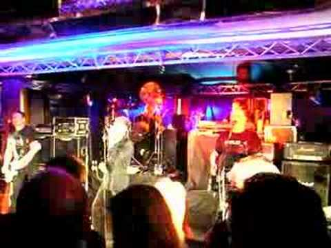 The Stranglers Private Gig in Cannes
