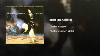 Iman (To Adonis)
