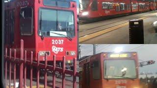 San Diego Trolley 2 Trolley Car Action # 4