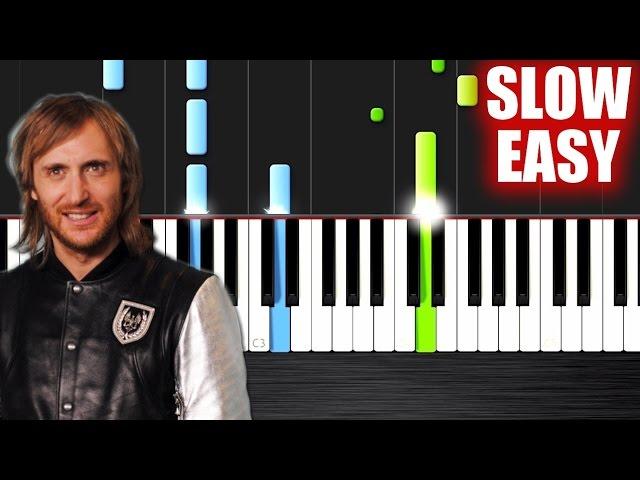 david-guetta-titanium-ft-sia-slow-easy-piano-tutorial-by-plutax-peter-plutax