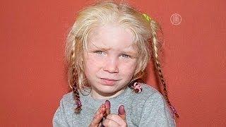 Голубоглазую цыганку решили не отдавать родителям (новости)