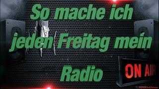 So mache ich mein Radio | Laut.FM | WunschRadio | Online Radio