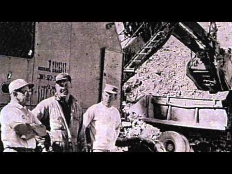 Limestone & Sugar Beets