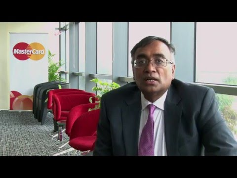 MasterCard's India Technology Hub: A World of Possibilities