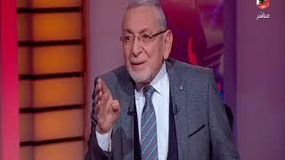 عدلي القيعي: «إيه الرعب ده.. إحنا معملناش حاجة لسه» (فيديو) | المصري اليوم