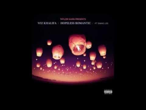 Wiz Khalifa - Hopeless Romantic (feat. Swae Lee) (Clean) ft. Swae Lee of Rae Sremmurd