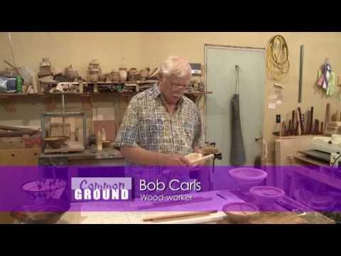 Common Ground 612 - Wood Worker Bob Carls