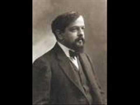 Debussy, La Soiree dans Grenade
