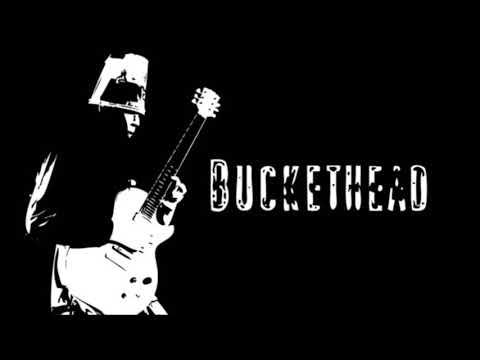 Buckethead - Padmasana - Electric Tears
