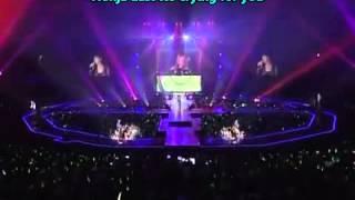 Gambar cover SS501 - Because I'm Stupid [Seoul Persona Concert 2009] {Hangul, Romanization, Eng Sub}