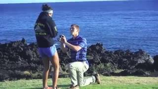 Nathan+Cassie Proposal