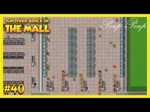 (FR) Another Brick In The Mall #40 : All Natural