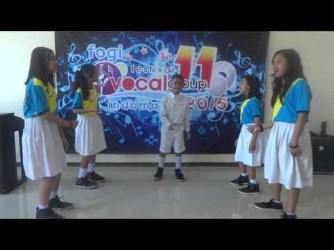 Kme voice - JINGGLE Indomaret (FOGI 2015)