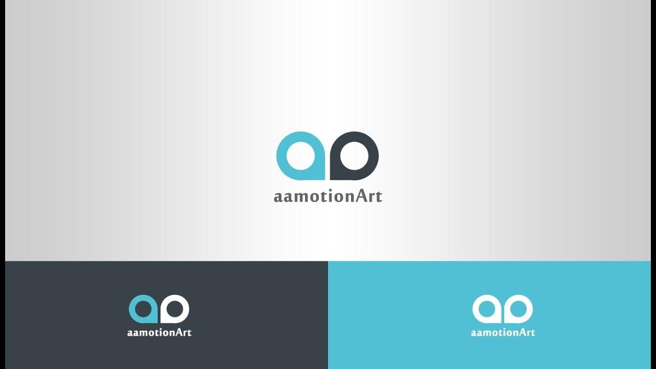 Photoshop cc Tutorial | Logo Text Effect | Logo Design ...